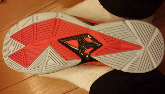 Nike Zoom Kobe Venomenon 4 China