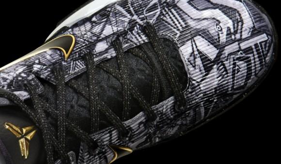 Nike Zoom Kobe VII Prelude London