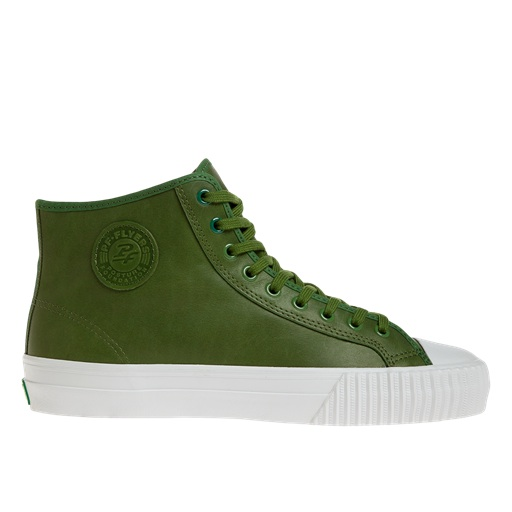 PF Flyers Center Hi Leather 2014 Preview
