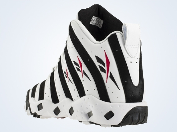Reebok Big Hurt Retro White Black