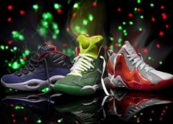 Reebok 'Ghosts of Christmas' Pack | Release Date + Info