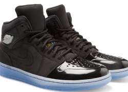 Release Reminder:  Air Jordan 1 Retro '95 'Black/Gamma Blue-Varsity Maize'