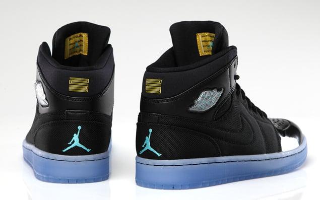 Release Reminder: Air Jordan 1 Retro