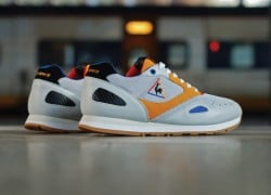Release Reminder: Crooked Tongues x Le Coq Sportif Flash