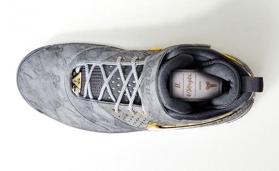 864365dfe1a5 Release Reminder  Nike Zoom Kobe II (2)  Prelude