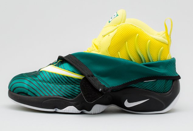 0ed5dd4aceb Release Reminder: Sole Collector x Nike Air Zoom Flight The Glove QS ...