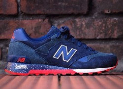 "Ronnie Fieg x New Balance 577 ""Americana"" Releasing Today"