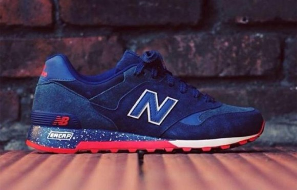 Ronnie Fieg x New Balance 577First Look