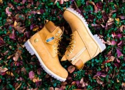 Stussy x Timberland 6″ Boot – Wheat | Now Available