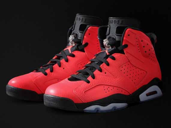 air jordan 6 retro low infrared 2015 corvette