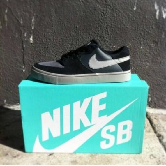 New Turquoise Nike Sb Box Sneakerfiles