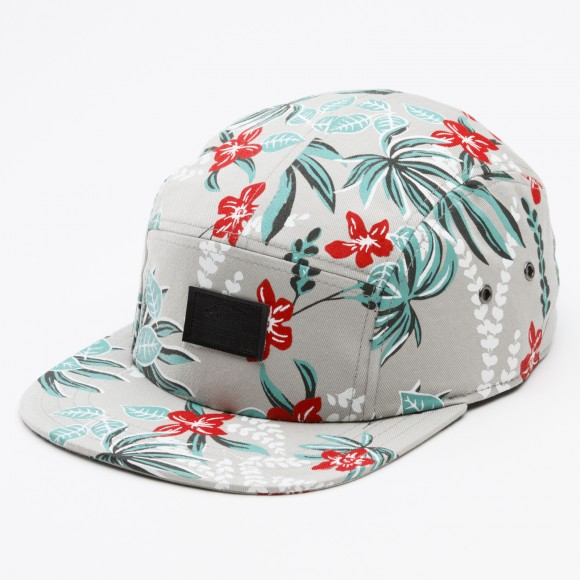 Vans Apparel Holiday 2013 New Colorways of the Davis 5-Panel