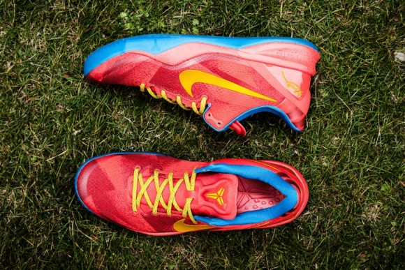 Nike Kobe 8 Year of the Horse Another Look