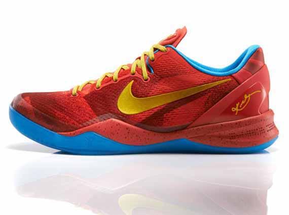 Nike Kobe 8 YOTH Foot Locker Release Info