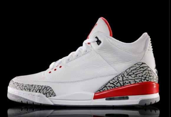Air Jordan 3 Retro Katrina Release Info