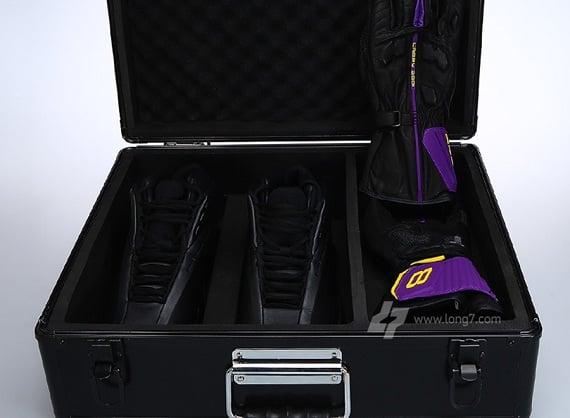 adidas Crazy 1 Locomotive Box Set