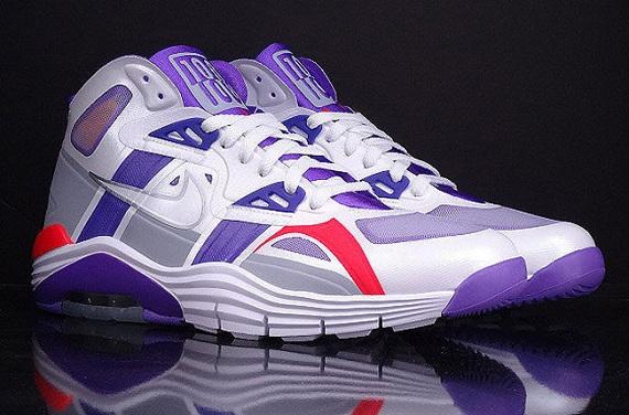 Nike Lunar 180 Trainer SC Purple Venom