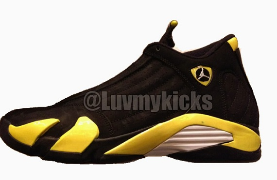 Air Jordan 14 Retro - Preview