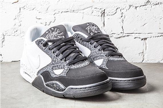 Nike Air Flight '13 (Oreo)