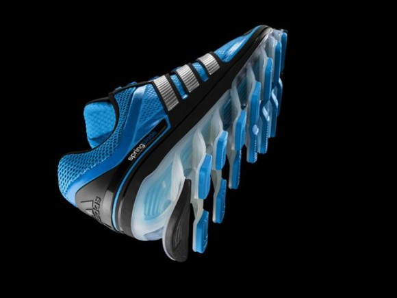 adidas Drops Springblade 2.0 in New Colors