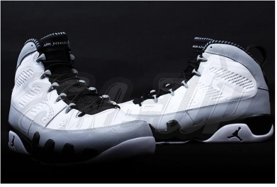 Air Jordan 9 Retro Barons