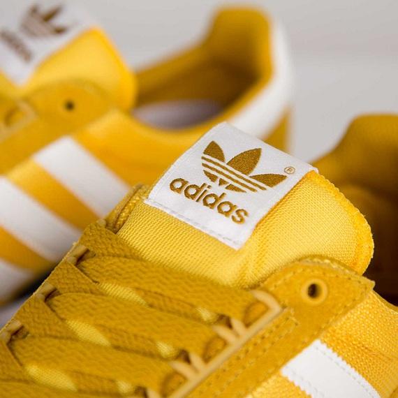 adidas Originals ZX 500 OG Yellow