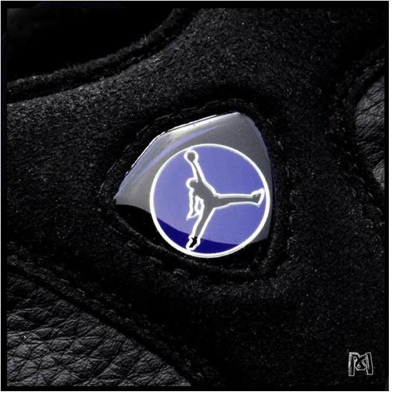 Air Jordan 14 Ray Allen Bucks PE
