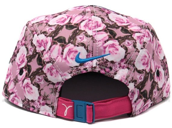 Nike KD Aunt Pearl Matching Hat
