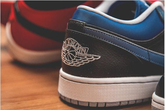 Air Jordan Retro 1 Spring 2014