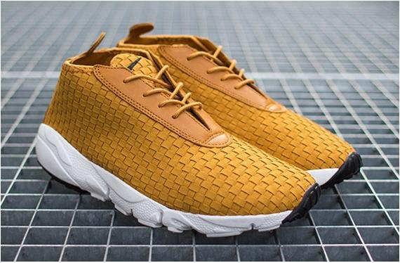 Nike Air Footscape Desert Chukka QS Bronze