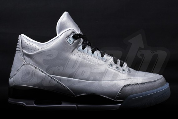 Air Jordan 3 5Lab3 Another Look
