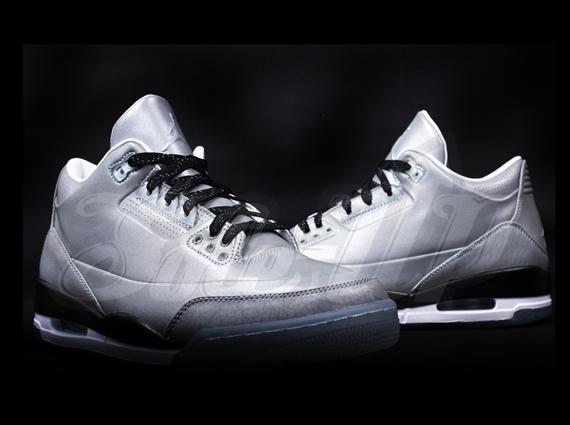Air Jordan 3 5Lab3 Another Look