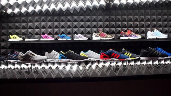 adidas Originals ZX FLUX – Weave