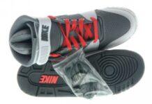 Nike Air Revolution – Grey / Black