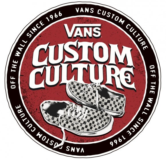 Vans Kicks-Off Fifth Annual Custom Culture Art Competition For High Schools Nationwide