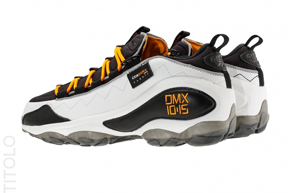 DMX Run 10 BAU