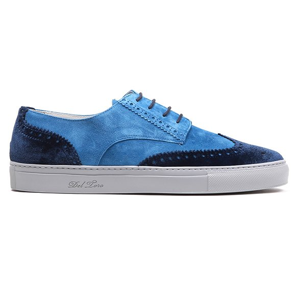 Del Toro Wingtip Sneakers