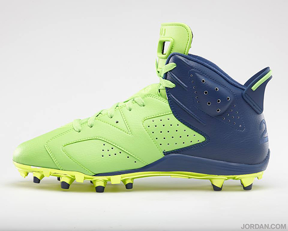 Earl Thomas SB Cleats