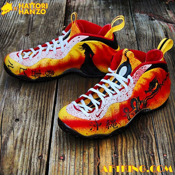 f779b8c1ccf Nike Air Foamposite