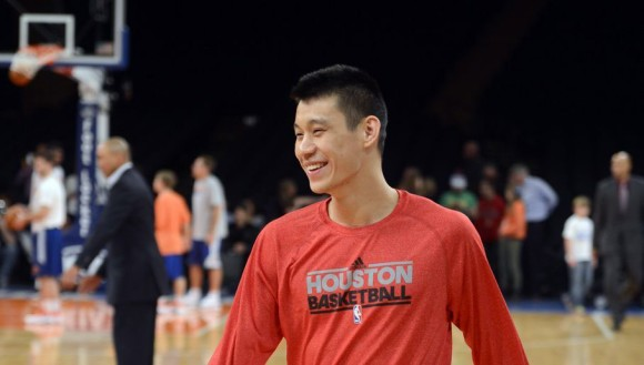 Jeremy Lin Leaves Nike and Signs with adidas