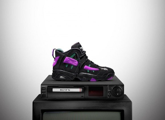 Reebok Classics to launch The Rail OG