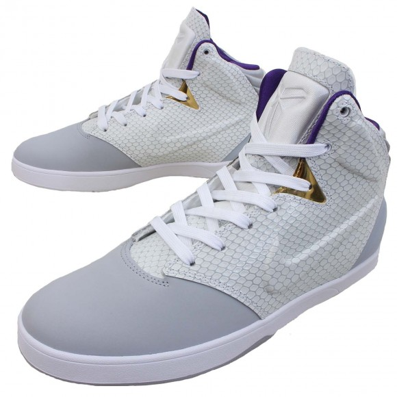on sale 14a14 03bc7 Kobe 9 Lifetyle Lakers