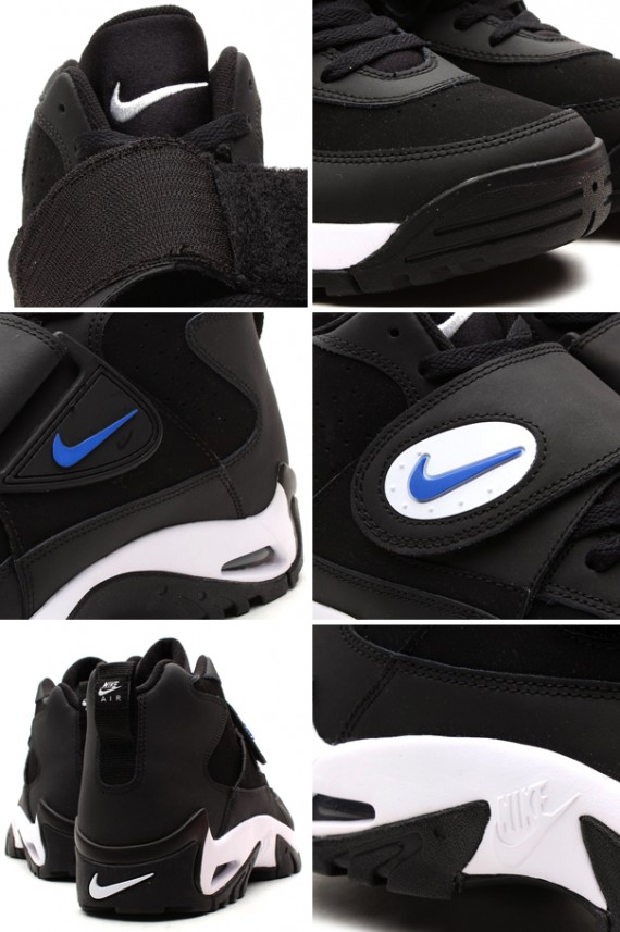Nike Air Mission Two New Colorways