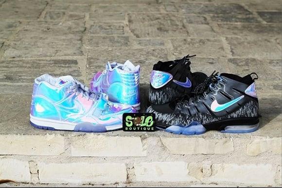 Nike SB 2014 Kicks