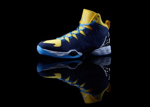 Jordan Melo M10 Super Saturday PE Collection
