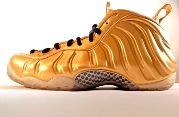 Nike Foamposite One Alchemist by Peculiar Kinetics