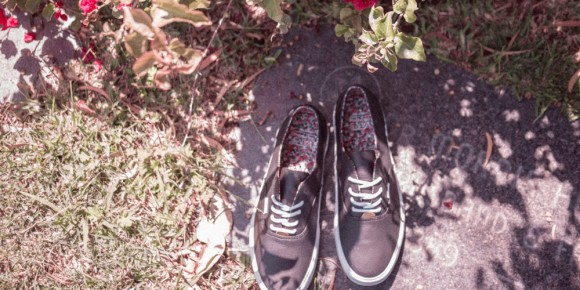 Leather Offerings from the Vans California Collection