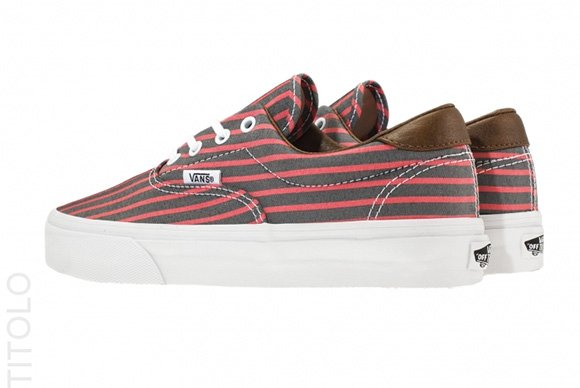 Vans Era 59 Stripes