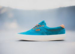 "Vans Era 59 CA (Pig Suede) ""Harbor Blue"" – Now Available"