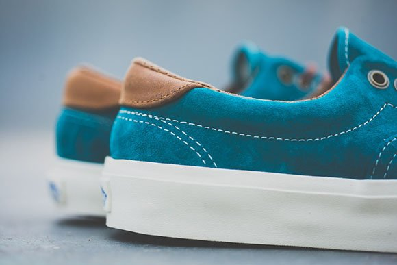 Vans Harbour Blue
